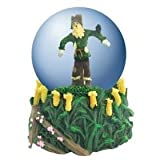 Westland Giftware Scarecrow 45mm Water Globe Collectible