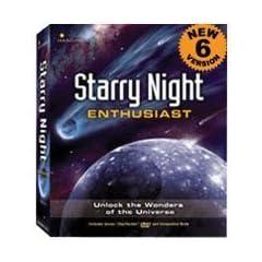Starry Night Enthusiast 6.0 Win/Mac