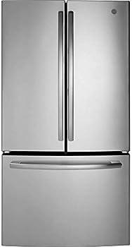 GE 27 Cu.Ft. Stainless Steel French Door Refrigerator