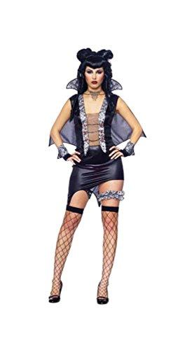 Wonder Woman Seductress Costumes - Nightmare Eternal Seductress Costume - Adult