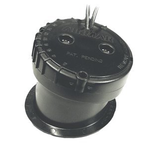 New NAVICO P79 PLASTIC IN-HULL 50/200 KHZ DEPTH ONLY - (Type of Product:Marine-Transducers) - New - Depth Only Transducer