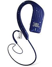 JBL Endurance Series Sprint Waterproof Bluetooth Earphones, Blue