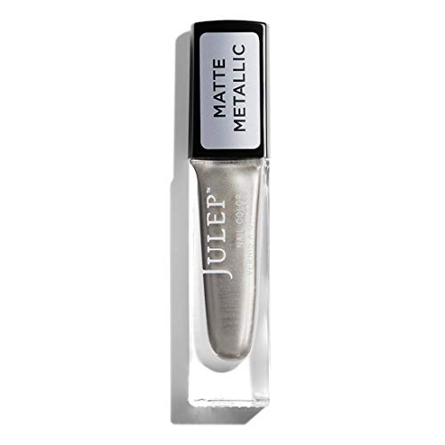 Julep Color Treat Matte Metallics Nail Polish, Jo Classic with a Twist, 0.27 fl. oz. ()