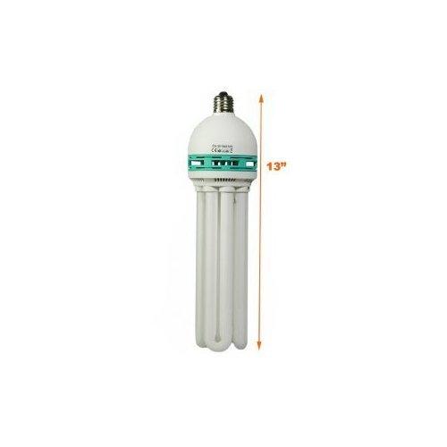 Ephoto Full Spectrum Light Bulb 105 watt 5500K Photo CFL Perfect Daylight Bulb White Balanced Light Bulb By Ephotoinc ()