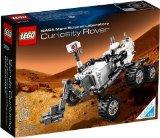 LEGO Ideas NASA Mars Science Laboratory Curiosity Rover 21104