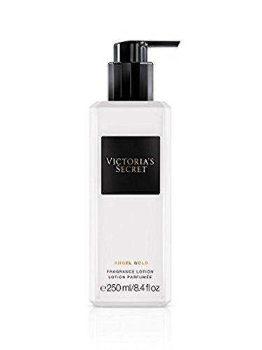 - Victoria's Secret Angel Gold Fragrance Lotion