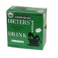 Uncle Lee'S Tea Dieters Tea For Wt Loss 18 Bag (Pack Of 3) by Uncle Lee's Tea