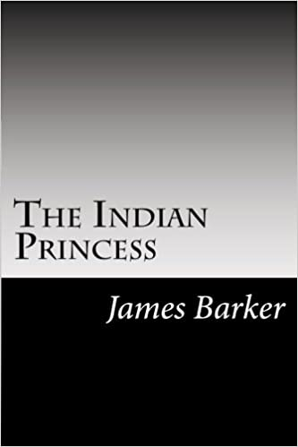 Book The Indian Princess