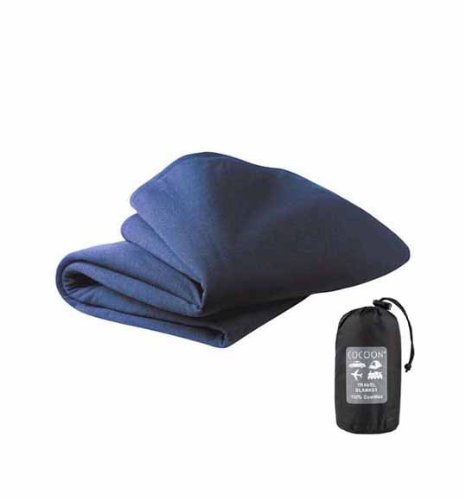 (Cocoon CoolMax Blanket (BlueMax) )