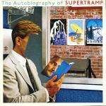 The Autobiography Of Supertramp [LP]