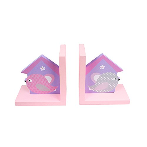 Hoddmimis Children Bookend Kids BBE04 product image