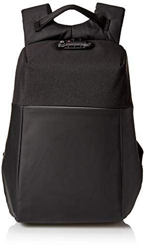 Naturalife Anti Theft Laptop Backpack, Shockproof and Waterproof Travel Bag