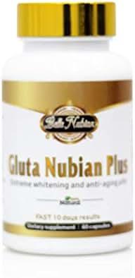 Gluta Diamond Whitening Pills