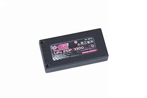 Graupner 99019 - Zubehör - LiPo-Akku V-MAXX V-MAXX V-MAXX 70C 2S1P/3300 7.4 V G4 1ad56a