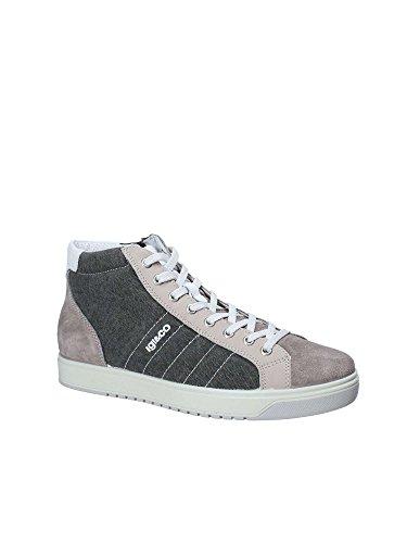 Grigio 44 Uomo Sneakers 1125 amp;CO IGI qnwH04zI0
