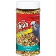 Fiesta Tropical Fruit Treat Jar 11oz