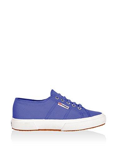 Superga 2750 Cotu Classic S000010, Zapatillas Unisex Adulto Azul (Blue Iris)