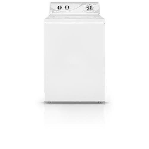 Speed Queen AWN432S Washer Stainless product image