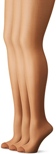 Marron Dim 15 Den lot gazelle Sublim De 3 Femme Voile Brillant Collants OTqvHwO