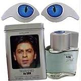 Tiger Eyes By Shah Rukh Khan 3.3 oz. Eau De Toilette Spray Men