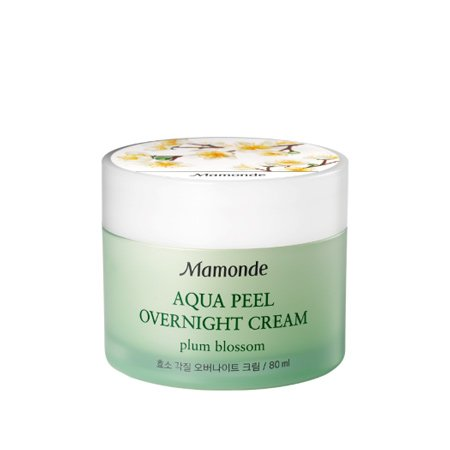 mamonde-aqua-peel-overnight-cream-80ml