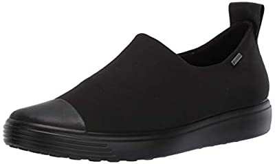 ECCO Women's Soft 7 Slip-on Sneaker