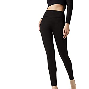 CALZEDONIA Femme TOTAL SHAPER Legging remodelant thermique