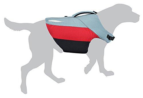 Astral BirdDog K9 PFD Dog Life Jacket - Hound Gray - XL