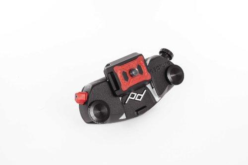 (Peak Design Capture PRO Camera Clip with Micro Plate)