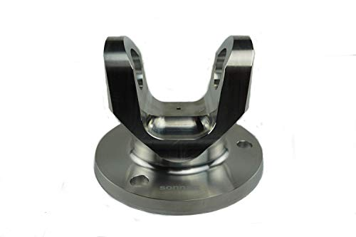 Sonnax T35-GMFD-01 1350 Series Driveshaft Adapter Flange for 2010+ Camaro Engine - Drive Shaft Adapter