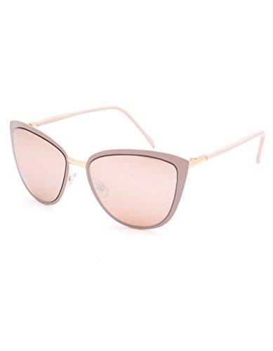 FULL TILT Moonlight Cateye Sunglasses, - Tilly Sunglasses