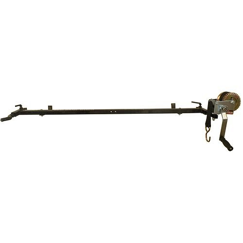 Archery Shooter Systems Draw Winch by Archery Shooter Systems