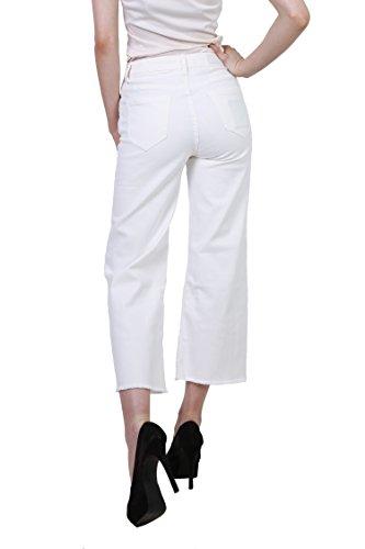 Pantalon du Denim XS Toxik3 XXL Flare Femme Veste Jean Stretch au et Fwqn1nt0Y