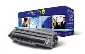 Hyperion Compatible Black MICR Toner Cartridge for HP Laserjet 2300 series (Alternative for Q2610A, HP 10A) (6000 Page Yield) 2300 Series 6000 Page Yield