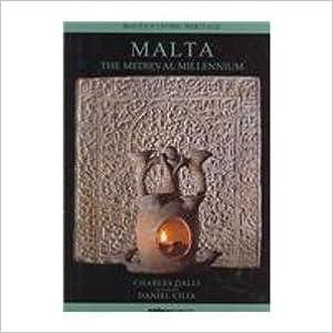 Malta: The Medieval Millennium (Maltas Living Heritage)