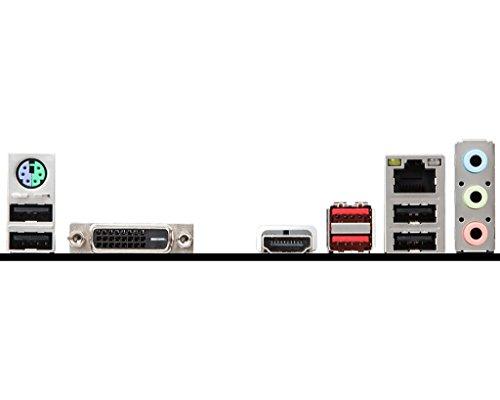 Build My PC, PC Builder, MSI H310M GAMING PLUS