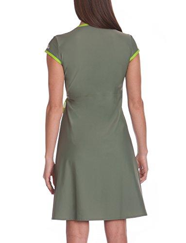 Dress spiaggia per verde Fasciatoio donna nbsp;Beach iQ sofferenza vestito da 300 Company UV wxnBpIUSqA