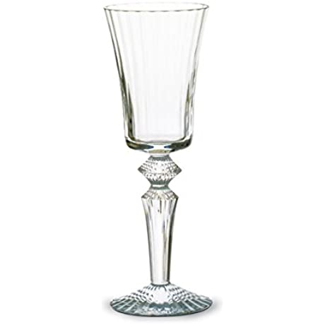 Baccarat Mille Nuits Tall Glass Red Wine 2