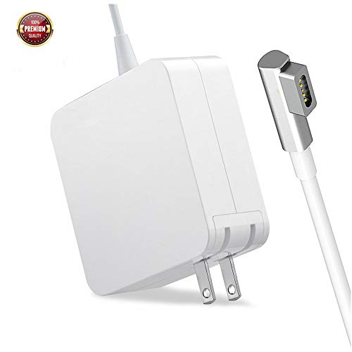 No Led Light On Macbook Charger in US - 3