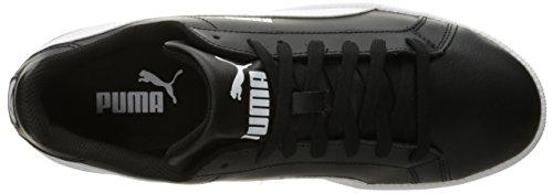 Pelle Puma Smash Classic Sneaker multicolore