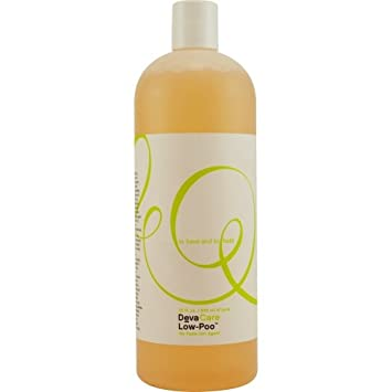 Care Low Poo For Normal To Oily Colored Hair 12 Oz