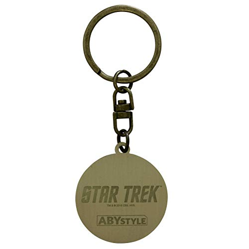 Keyring Star Trek Abystyle Academy Starfleet x0CZWqAw