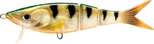 Storm Kickin Minnow 04 Fishing lure (Perch, Size- 4) - Kickin Minnow Lure