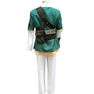HAOHAO Inspirado por The Legend of Zelda Link Animé ...