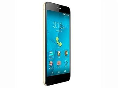 Micromax Canvas Unite 4 Plus (2 Gb), Grey Smartphones at amazon