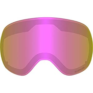 Dragon X1 Goggles Replacement Lens Men's