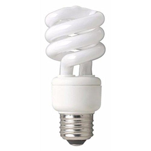 14W Mini SpringLamp CFL - 801014 (Case of 24) ()