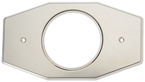Delta Shower Faucet Cover Plate   9