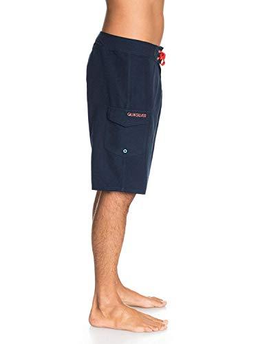 Quiksilver Men's Everyday 21 Inch Boardshort, Navy