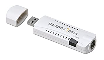 TerraTec Cinergy T Stick MKII TV Tuner Drivers Windows